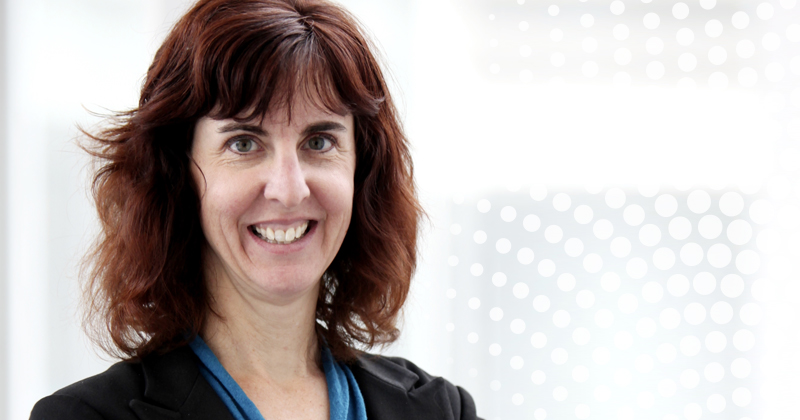 Alumni Spotlight: Linda Broadbelt