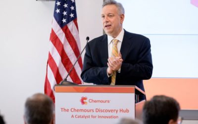 Discovery Hub Opens