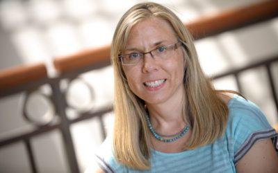 Alumni Spotlight: Nancy Sottos