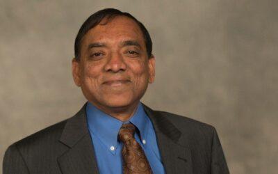 In Memoriam: Prasad Dhurjati
