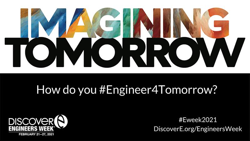 Eweek 2021 Engineer4Tomorrow