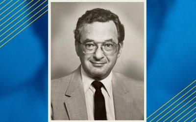 In Memoriam: Edward Fagen