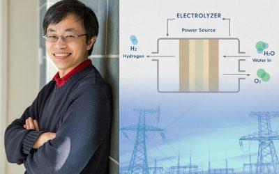 Green Energy Technology