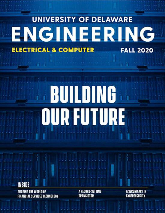 Electrical & Computer Engineering Magazine