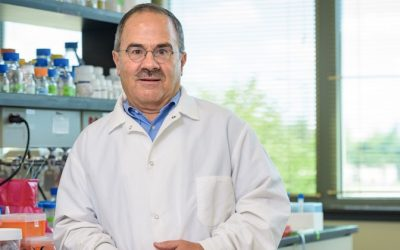 Transforming CO2 and Sugars Into Biofuel