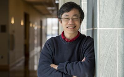 The Electrochemical Society Awards Yushan Yan