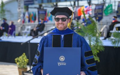 Dissertation Scholars Shine