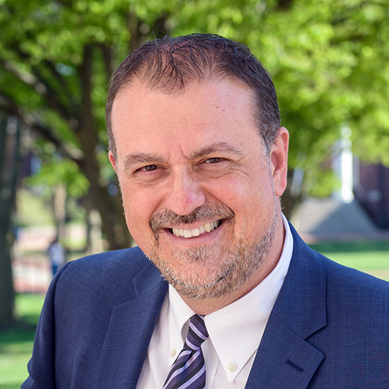 Dion Vlachos, Unidel Dan Rich Energy Professor of Chemical & Biomolecular Engineering