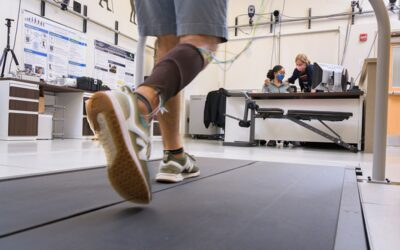 Shoe Sensors for Stroke Patients